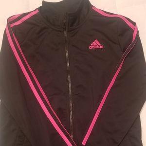 Adidas Jacket size 12/14